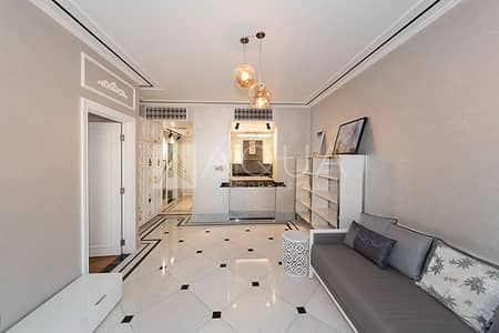 1 Bedroom Flat for Rent in Old Town, Dubai - Fully Upgraded | Furnished | Immaculate