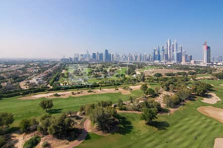 2 Bedroom Flat for Rent in The Views, Dubai - Chiller free | Golf View | Perfect condition