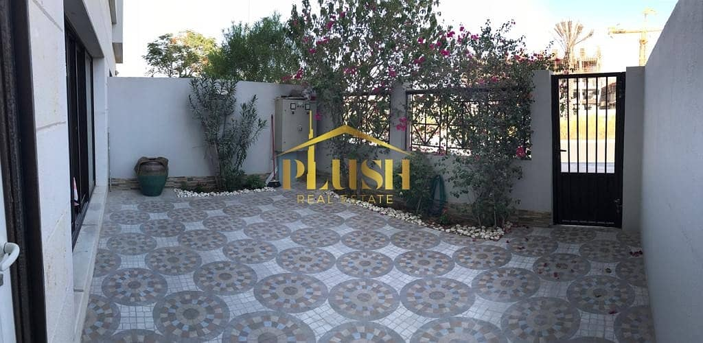 2 EXCLUSIVE UNIT- LOWEST PRICED- TOWNHOUSE IN JVC- GRAB IT SOON..