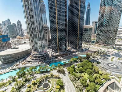 1 Bedroom Apartment for Sale in Downtown Dubai, Dubai - Best Price 1 Bedroom | Vacant | Burj Khalifa