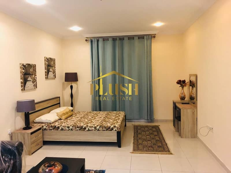 2 FULLY FURNISHED & CHEAPEST STUDIO AT SPRING OASIS l BRAND NEW FURNITURE l VIEW IT TODAY