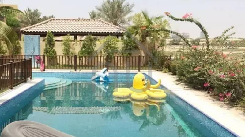 21 Private Pool | Golf Course View | Upgraded 6 Bed|