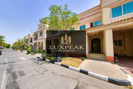 4 Bedroom Villa for Sale in Abu Dhabi Gate City (Officers City), Abu Dhabi - Seashore Villas Compound