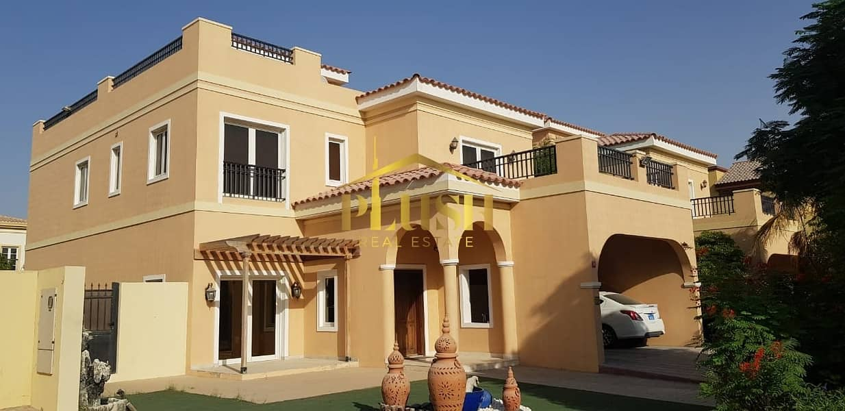 GREAT LOCATION | BIG VILLA | WITH POOL