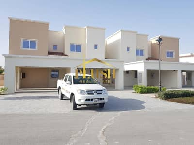 تاون هاوس 3 غرف نوم للبيع في دبي لاند، دبي - EXCLUSIVE VILLA AT VILLANOVA ll AMARANTA ll BEST PRICE ll READY IN DECEMBER 2020