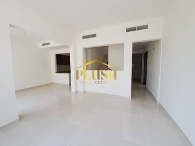 SINGLE ROW l CLOSE TO POOL & PARK l READY TOWNHOUSE l EMAAR