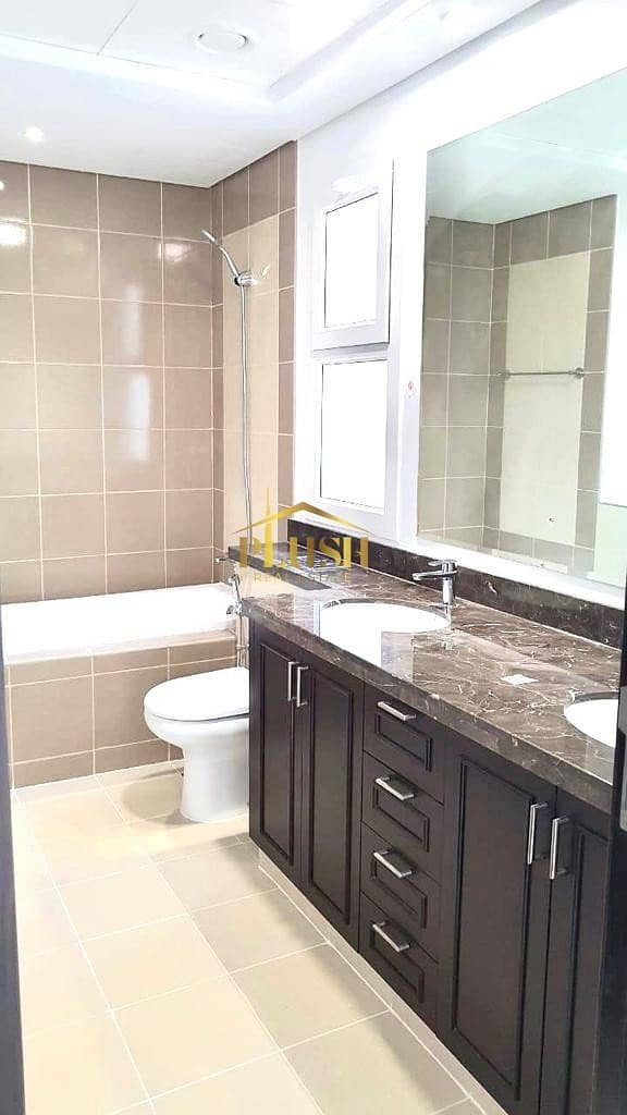 18 TYPE D+ ll  2 Bedroom + Maids Townhouse at Serena ll EXCLUSIVE..