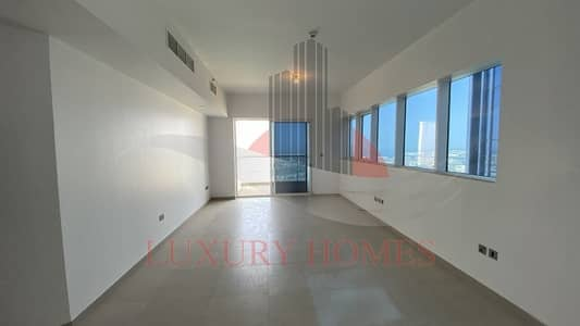 2 Bedroom Apartment for Rent in Corniche Area, Abu Dhabi - Peaceful living with Perfect scenery from Balcony