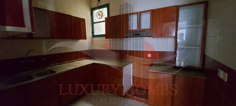 24 Enrapturing apt with beautiful layout and Balcony