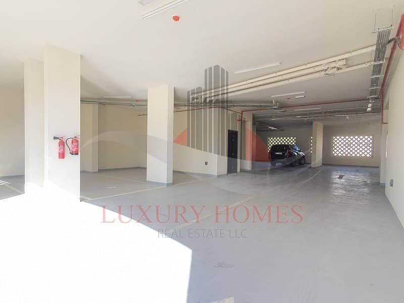 25 Excellent Quality Brand New Near Al Ain Main road