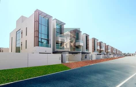 6 Bedroom Villa for Sale in Meydan City, Dubai - Perfectly Designed Luxurious 6 B/R With Elevator in Meydan.