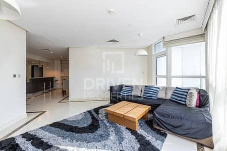 3 Bedroom Apartment for Sale in Dubai Marina, Dubai - Best 3 Bed plus Maid's room | Golf Views