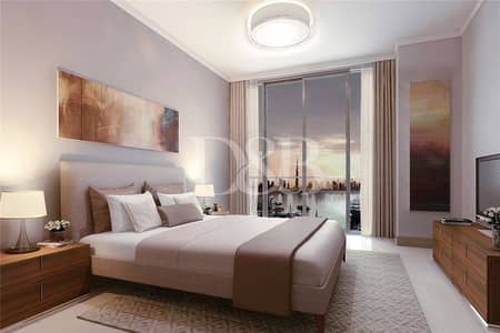 2 Bedroom Apartment for Sale in The Lagoons, Dubai - Pay 600 k to Get Keys | Brand New