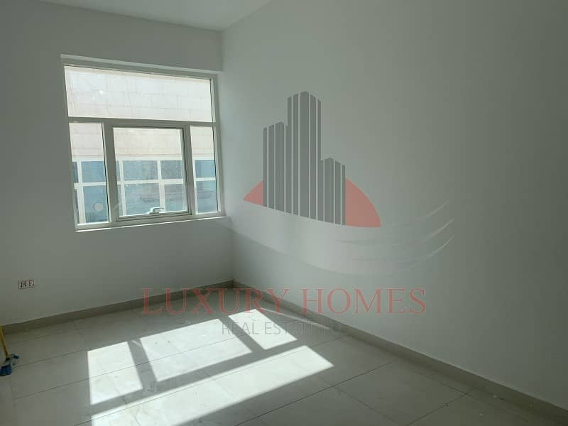 2 Luxury brand new Apt with clear white interior