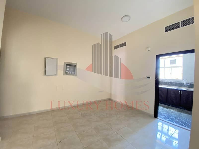 2 Pristine Centrally Air Conditioned Apartment