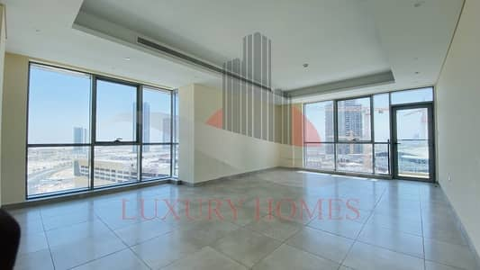 2 Bedroom Flat for Rent in Al Reem Island, Abu Dhabi - Spectacular Balcony Apt with View of the City