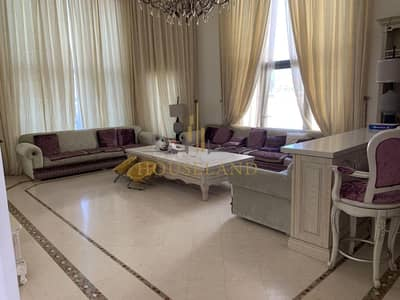 4 Bedroom Villa for Rent in Palm Jumeirah, Dubai - Upgraded|Private Pool|Furnished