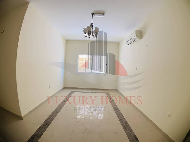 2 Enthralling Apt with easy access to Abudhabi Road