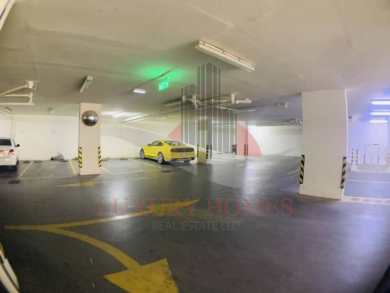 15 Enthralling Apt with easy access to Abudhabi Road