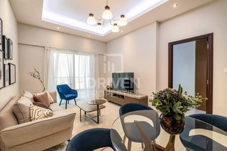 استوديو  للبيع في مدينة دبي الرياضية، دبي - Elegant Studio Apartment | Best Location
