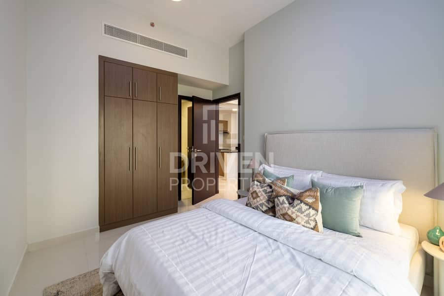 17 0% Commission | Luxurious 2 Bed Apartment