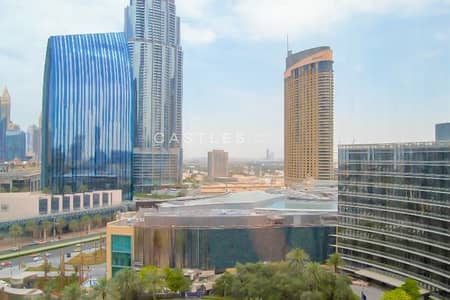 1 Bedroom Flat for Rent in Downtown Dubai, Dubai - ARMANI RESIDENCES- LUXURY LIVING- READY TO MOVE IN