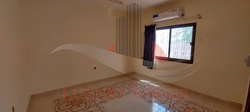 Affordable 3 beds unit with covered Parking