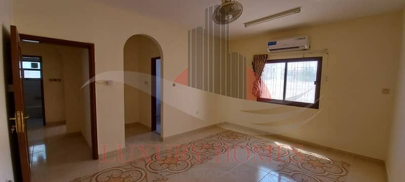 2 Affordable 3 beds unit with covered Parking