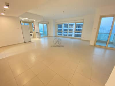 Vacant | Higher Floor |2 bedrooms with marina view