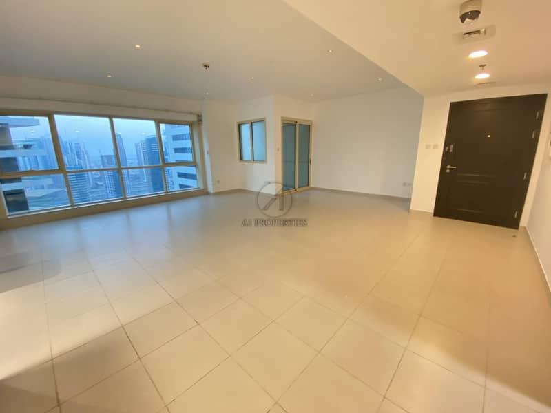 2 Vacant | Higher Floor |2 bedrooms with marina view