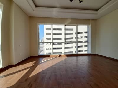 No deposit, 1 month free, Chiller free, Spacious and wooden floor,remodeld kitchen features with  appliances, with balcony, with wardrobe, with all aminties free