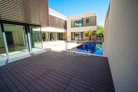 فیلا 5 غرف نوم للبيع في مدينة محمد بن راشد، دبي - Amazing 5 bed Forest VIlla   Zero Commission