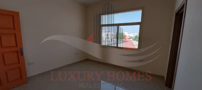 Brand New Unfurnished apt fully Spacious