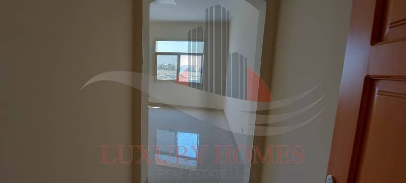 2 Brand New Unfurnished apt fully Spacious