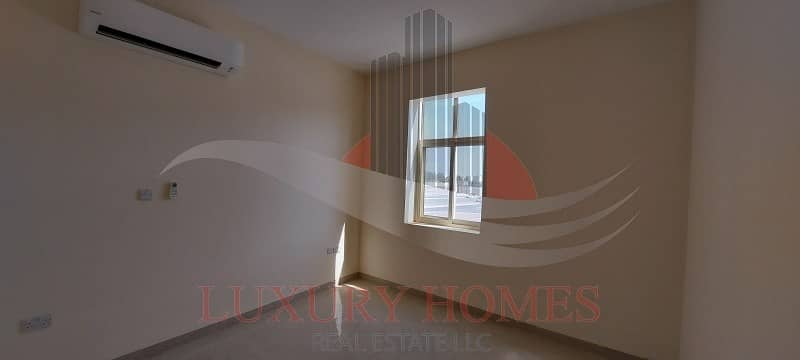 28 Brand New Unfurnished apt fully Spacious