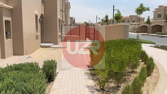 تاون هاوس 3 غرف نوم للبيع في سيرينا، دبي - 3 Bedroom + Maids   Corner   Type B