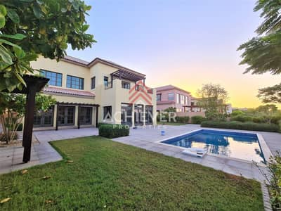 5 Bedroom Villa for Sale in Jumeirah Golf Estate, Dubai - Ready | No Commission | 4 Years Payment Plan