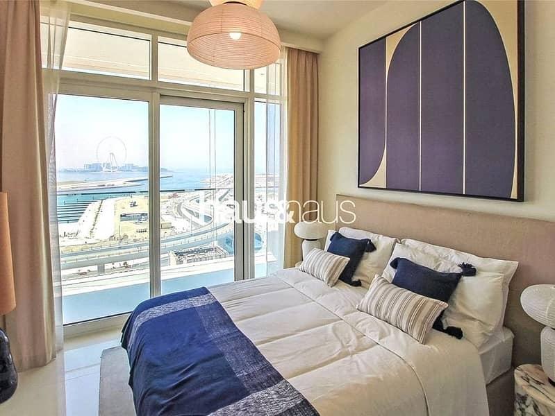 2 Bedrooms | Sea View | Post-Handover 3 years