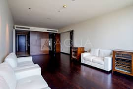 Great Layout | Study Room | Burj Khalifa