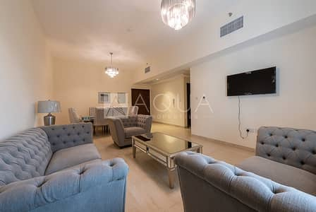 2 Bedroom Flat for Sale in Al Furjan, Dubai - Exclusive | Fitted Kitchen | Brand New | Pool View