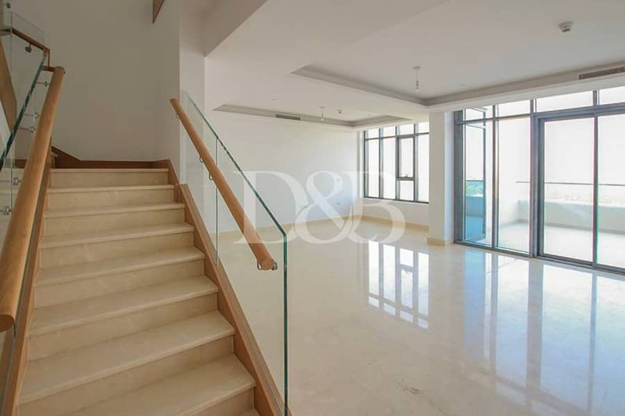Duplex Penthouse | Terrace | Chiller Free