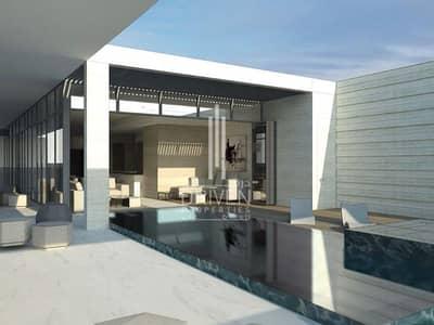 فلیٹ 4 غرف نوم للبيع في جزيرة بلوواترز، دبي - Luxurious 4 Bed Apartment 0 % Commission