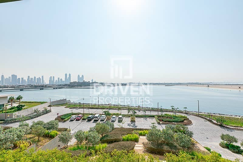 16 Fully Furnished 1BR Apt | Marvelous Views