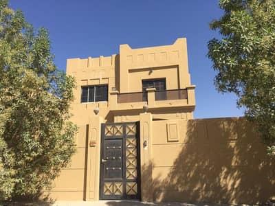 VERY SPACIOUS 5 BEDROOM VILLA FOR RENT IN AL MOWAIHAT-1 AJMAN