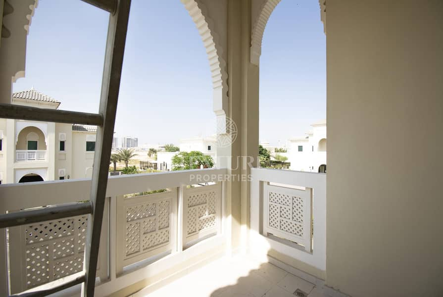 37 5 Yrs Payment Plan |  Only 4 Bed Villa in Al Furjan | Brand New & Ready