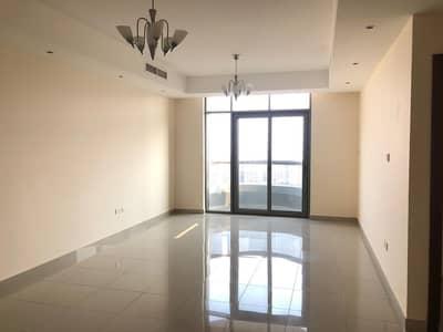 فلیٹ 2 غرفة نوم للايجار في النهدة، الشارقة - شقة في برج صحارى 3 أبراج صحارى النهدة 2 غرف 38000 درهم - 4855581