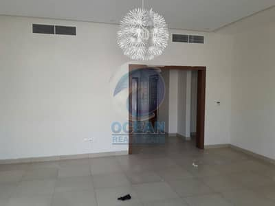 5 Bedroom Villa for Rent in Khalifa City A, Abu Dhabi - Vacant 5 Bedrooms in Golf Garden with Swimming Pool