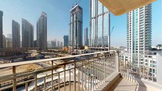 1 Bedroom Flat for Rent in Downtown Dubai, Dubai - Inspected Home | Kitchen appliances | Best amenities