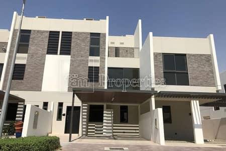 5 Bedroom Villa for Sale in Akoya Oxygen, Dubai - Amazing 5 BR + Maid   Single Row   Claret Cluster