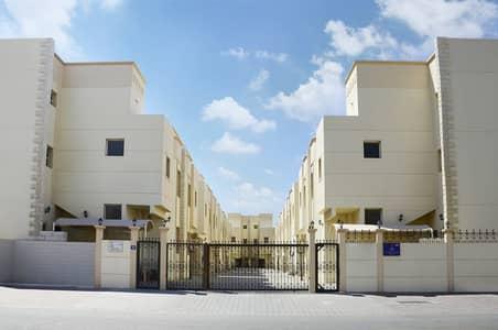 فیلا 3 غرف نوم للايجار في مردف، دبي - فیلا في أب تاون مردف مردف 3 غرف 85000 درهم - 4855708